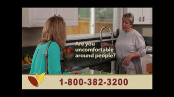 Woodbury Health Products TV Spot - Thumbnail 2