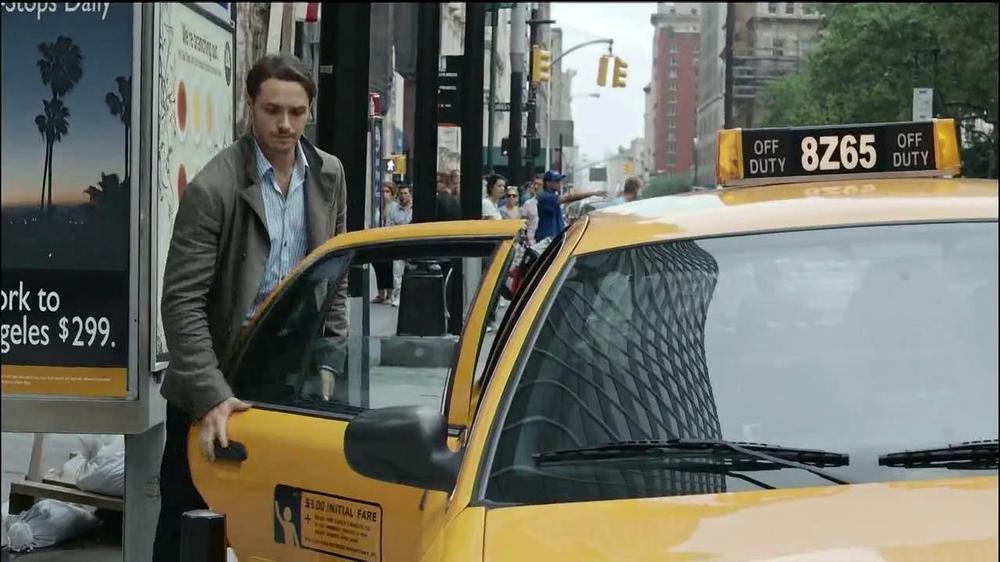 Motorola Droid Ultra TV Spot, 'Episode 1: Rough Ride' - Screenshot 1