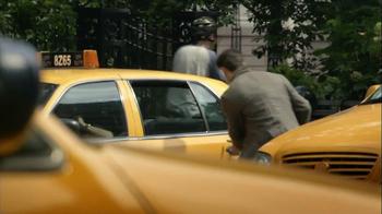 Motorola Droid Ultra TV Spot, 'Episode 1: Rough Ride' - Thumbnail 6