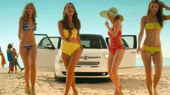 FIAT 500L TV Spot - Thumbnail 10