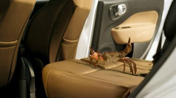 FIAT 500L TV Spot - Thumbnail 9