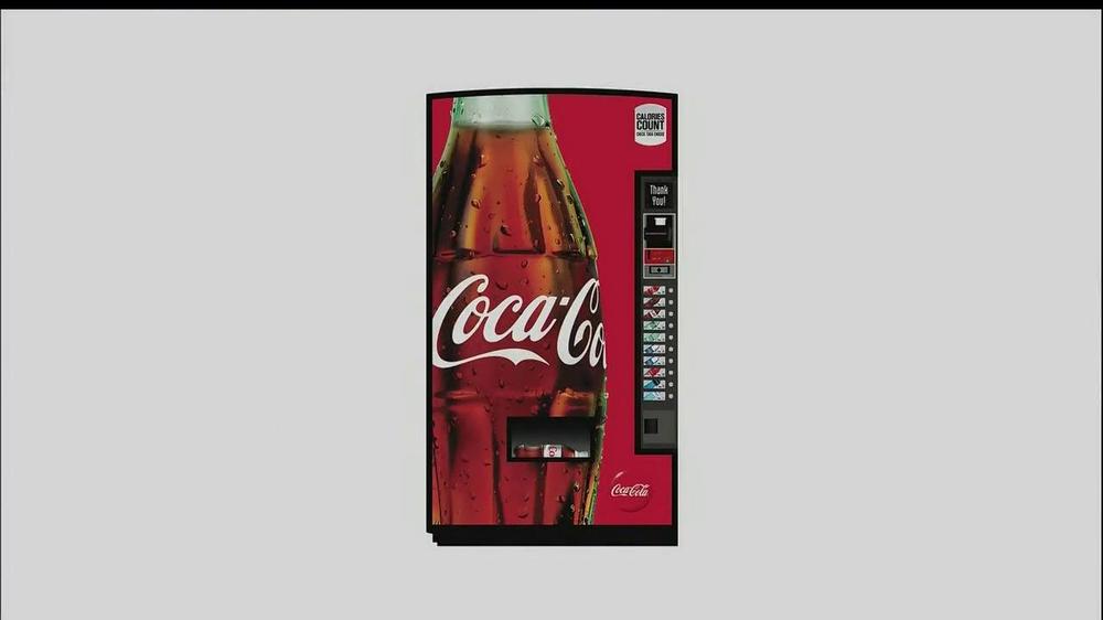 Coca-Cola TV Spot, 'Choices' - iSpot.tv