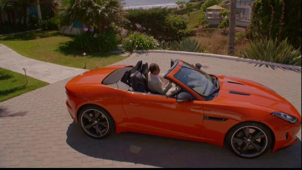 The Profit Tv Commercial Jaguar F Type Ispot Tv