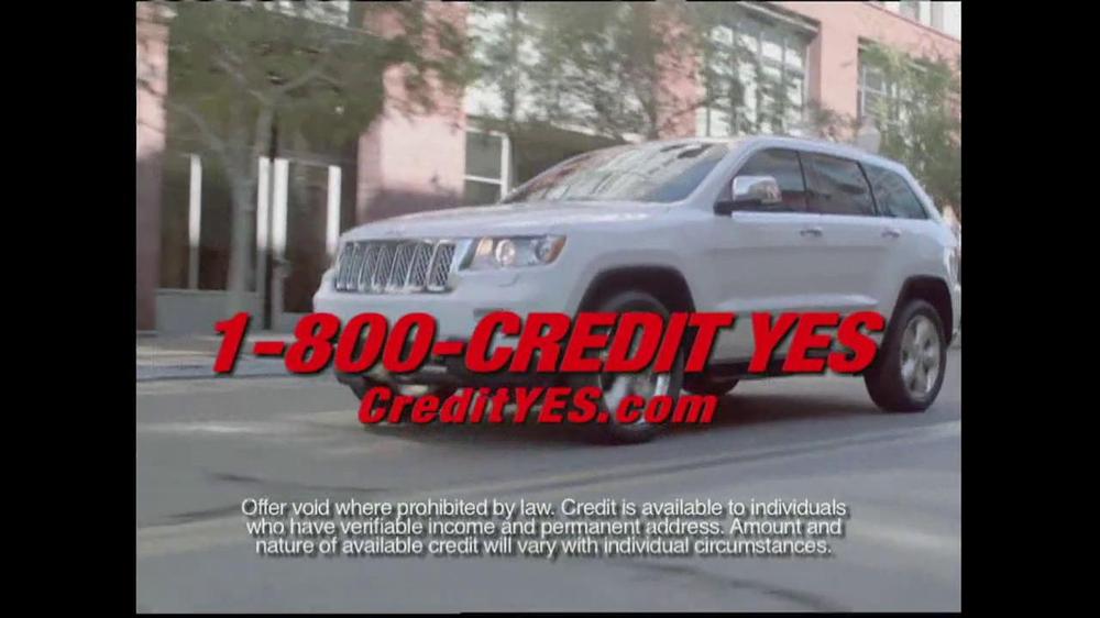 Credit YES TV mercial Car Wash iSpot