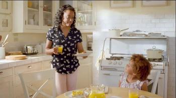 Kellogg's Eggo Waffles TV Spot, 'Picky Eater' - Thumbnail 1