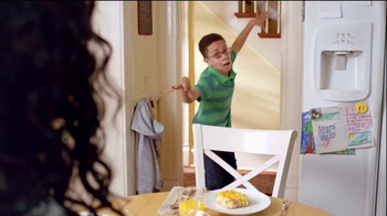 Kellogg's Eggo Waffles TV Spot, 'Picky Eater' - Thumbnail 2
