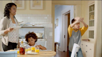 Kellogg's Eggo Waffles TV Spot, 'Picky Eater' - Thumbnail 5