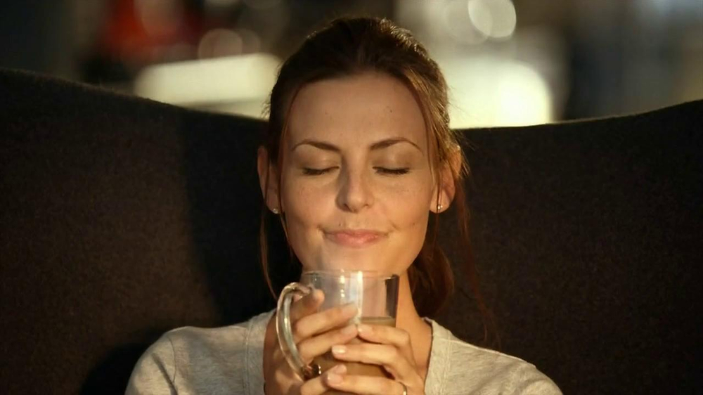 Baileys Coffee Creamer TV Spot, 'Good Morning' thumbnail