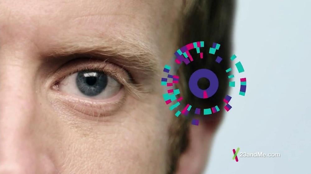23andMe TV Spot - Screenshot 3