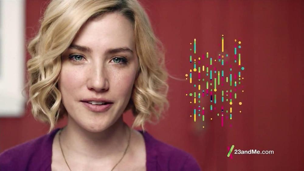 23andMe TV Spot - Screenshot 6