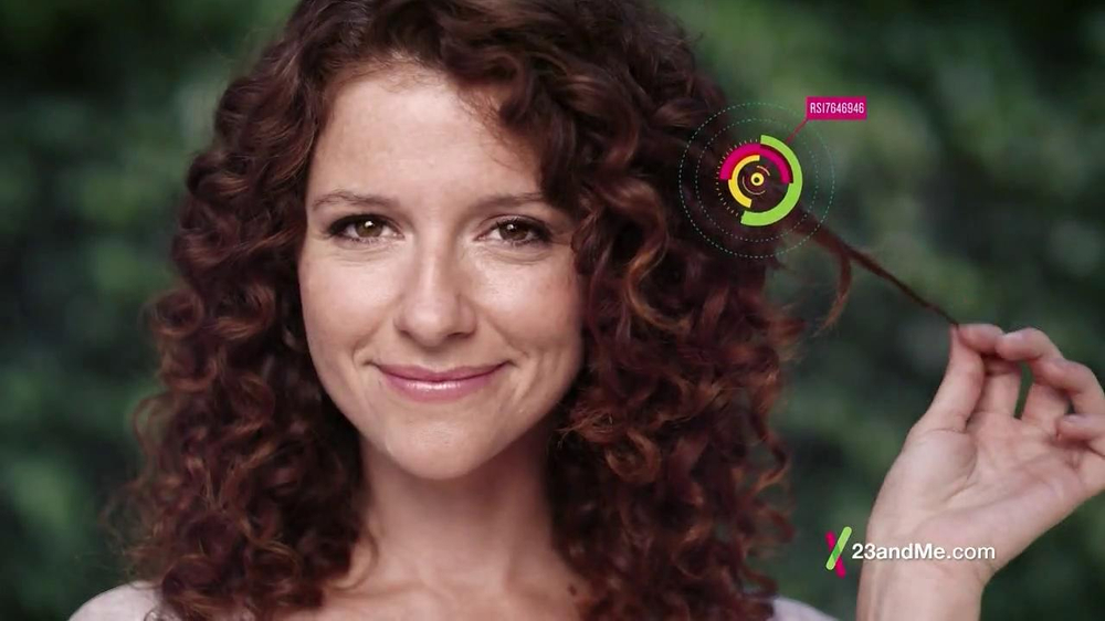 23andMe TV Spot - Screenshot 9