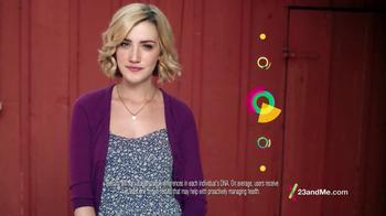 23andMe TV Spot - Thumbnail 4