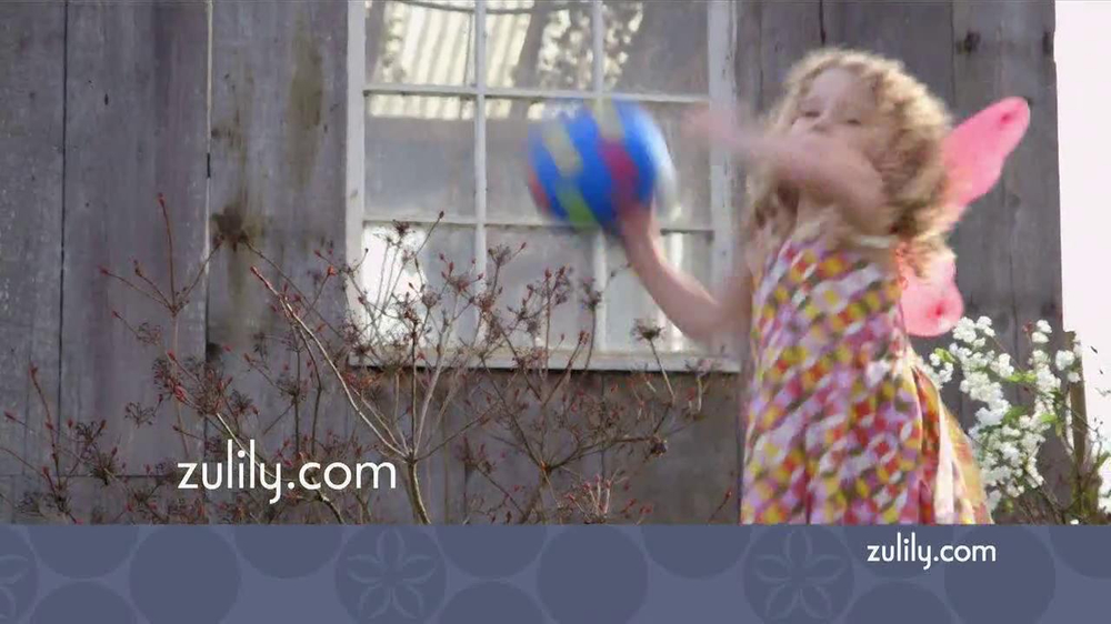 Zulily TV Spot, 'Savvy Moms' - Screenshot 2
