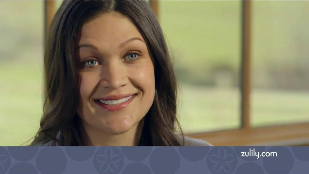 Zulily TV Spot, 'Savvy Moms' - Screenshot 7