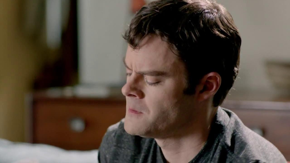 T-Mobile TV Spot, 'Day 319 of 730' Featuring Bill Hader - Screenshot 6