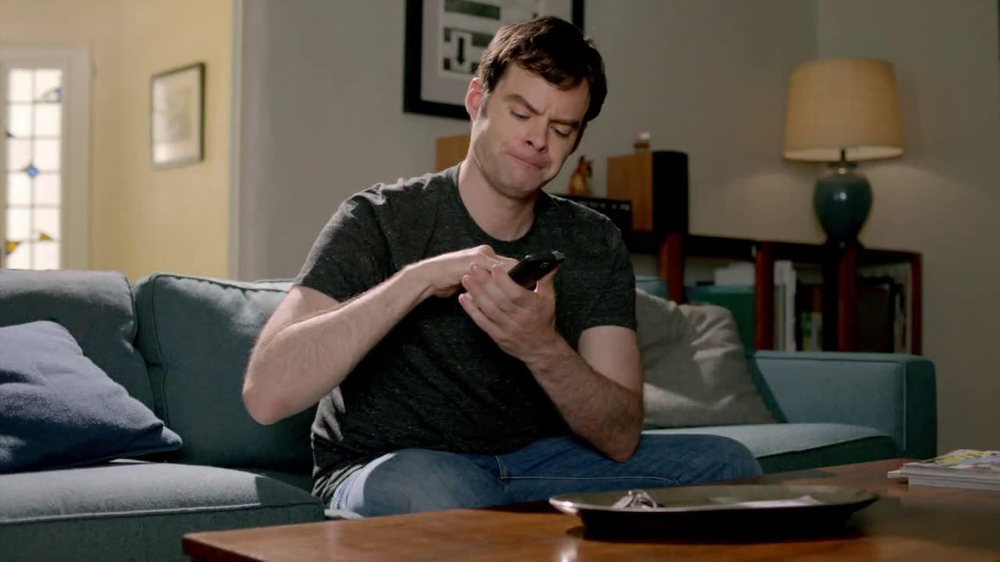 T-Mobile TV Spot, 'Day 319 of 730' Featuring Bill Hader - Screenshot 7