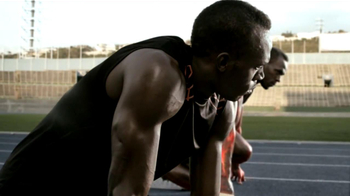 Xfinity TV Spot, 'Barbaro Bolt' Con Usain Bolt [Spanish]