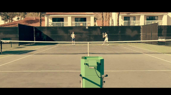 Penn Tennis TV Spot Featuring Andy Murray, Novak Djokovic