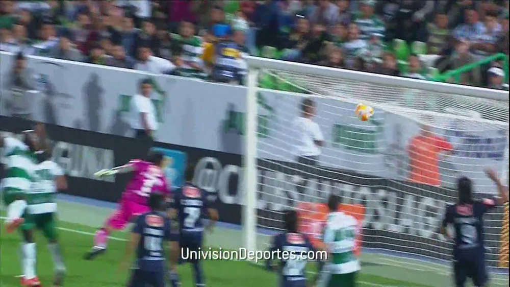 Univision Deportes TV Spot, 'Coors Light' - Screenshot 8