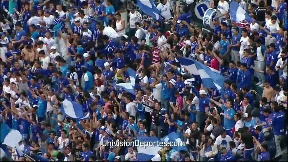 Univision Deportes TV Spot, 'Coors Light' - Screenshot 2