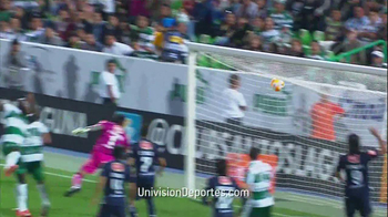 Univision Deportes TV Spot, 'Coors Light' - Thumbnail 8