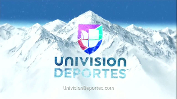 Univision Deportes TV Spot, 'Coors Light' - Thumbnail 1