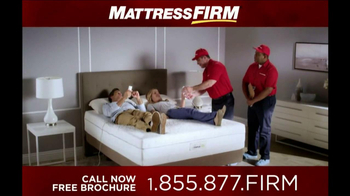 Mattress Firm Tempur-Pedic TV Spot - Thumbnail 4