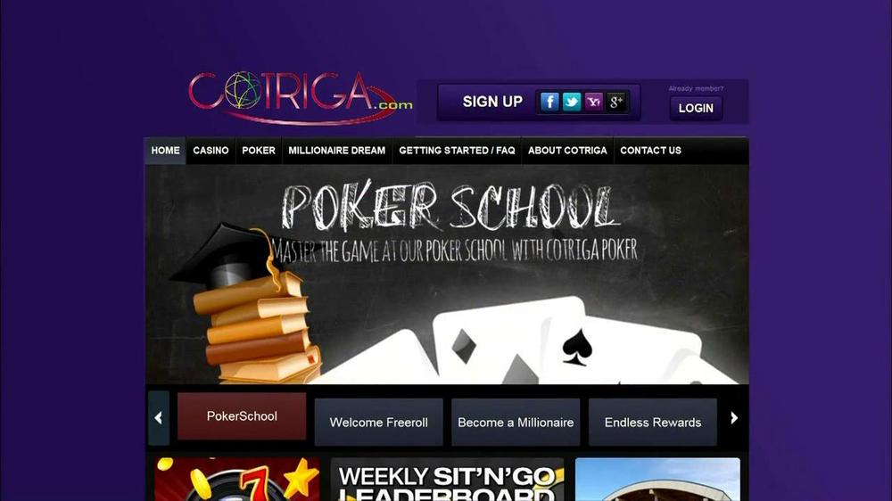 cotriga online casino