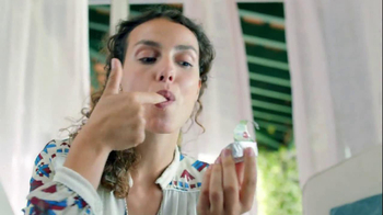 The Laughing Cow Light Creamy Swiss TV Spot, Song by Fitz and the Tantrums - Thumbnail 2