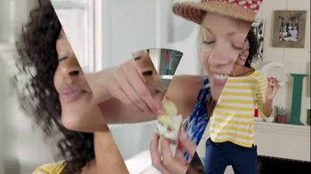 The Laughing Cow Light Creamy Swiss TV Spot, Song by Fitz and the Tantrums - Thumbnail 6