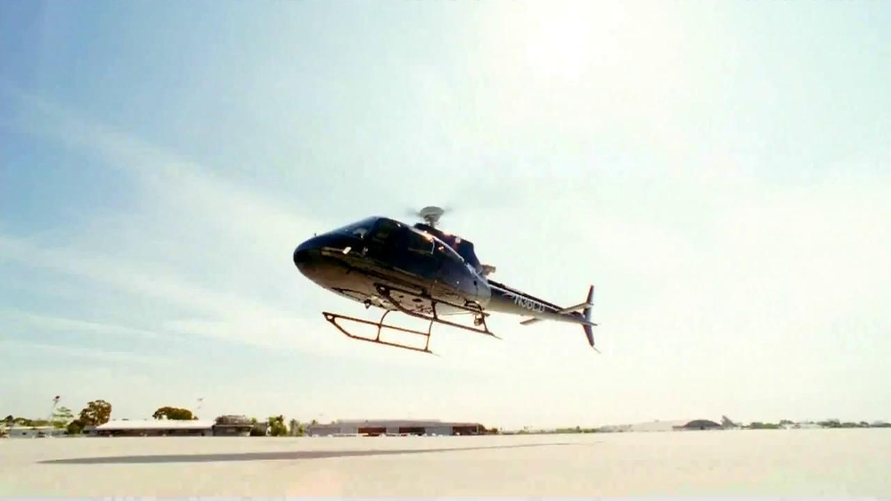 Michael Kors TV Spot, Song by Duran Duran - Screenshot 1