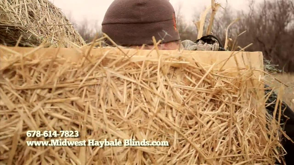 Midwest Haybale Blinds Maxresdefault Jpg Midwest Haybale