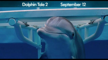 Dolphin Tale 2 - Alternate Trailer 11