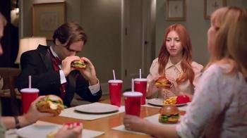 Wendy's Smoked Gouda Chicken Sandwich TV Spot, 'Fancy' thumbnail