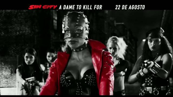 Sin City: A Dame to Kill For - Alternate Trailer 15