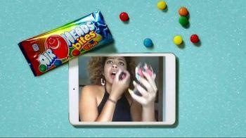 Airheads Bites TV Spot, 'Cherry Lipstick Whoopsie'
