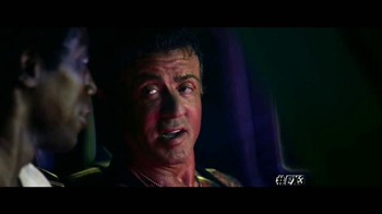 The Expendables 3 - Alternate Trailer 12
