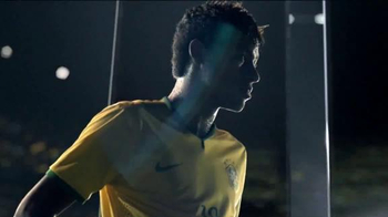 Nike Hypervenom TV Spot, 'Mirrors' Feat. Neymar Jr. Song by Wu-Tang Clan