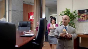 Jack in the Box TV Spot, 'Burrito Team'