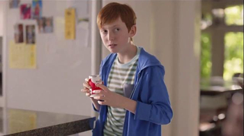Yoplait Original Orange Creme TV Spot, 'Spoons'