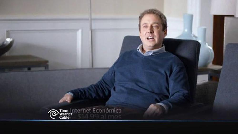 Time Warner Cable Internet Tv Spot Mejor Precio