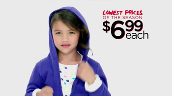 Kohl's Lowest Prices of the Season TV Spot, 'Back to School'