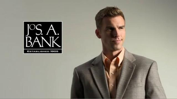 JoS. A. Bank TV Spot, '$299 / $199 Event'