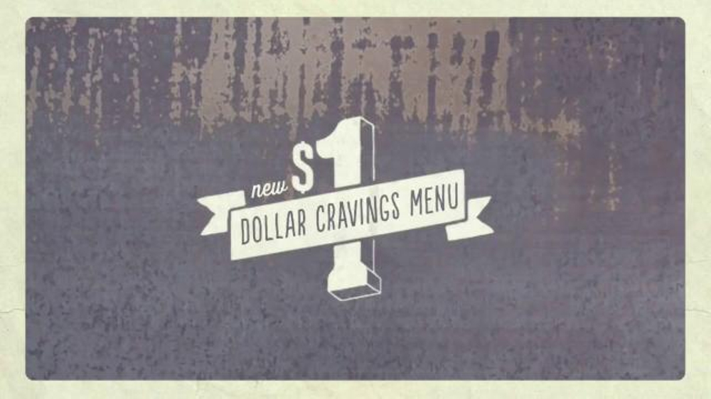Taco Bell $1 Cravings Menu TV Spot, 'Does Your Wallet Have a Dollar?' thumbnail