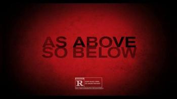 As Above, So Below - Alternate Trailer 3