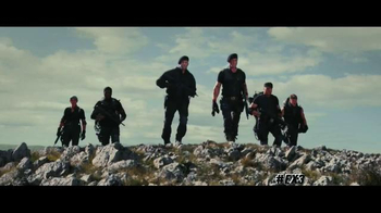 The Expendables 3 - Alternate Trailer 11