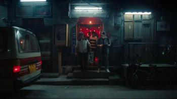 Apple iPad TV Spot, 'Yaoband's Verse'