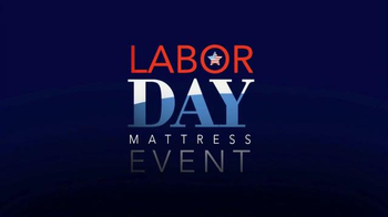 Ashley Furniture Homestore Labor Day Mattress Event TV Spot