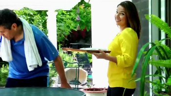 Maruchan TV Spot, 'Always Ready'