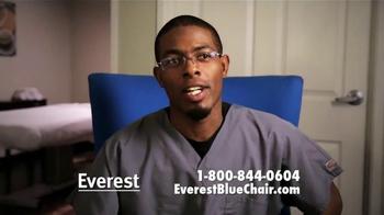 Everest College TV Spot, 'Wayne'